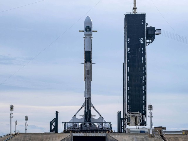 SpaceX just shattered an almost unfathomable record