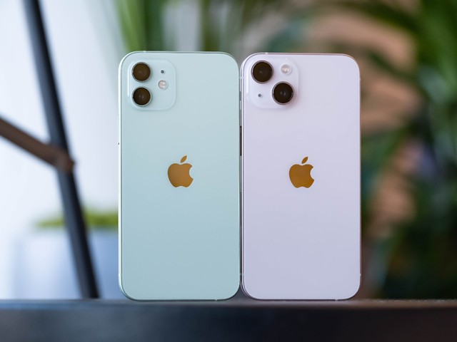 ICYMI: Everything you need to know about the iPhone 13