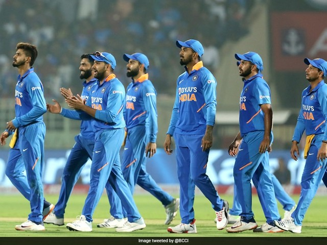 2nd ODI Preview: Injury-Ridden India Look To Keep Series Alive In Rajkot
