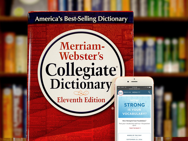 Merriam-Webster's Word of the Year, 'They,' Is Politically Correct Nonsense