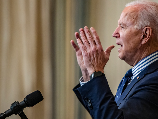 The Two Faces Of Joe Biden: Taibbi