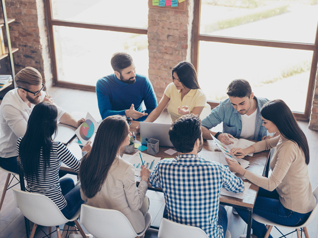 Building a Real Estate Team in 2018: 16 Tips From the Pros