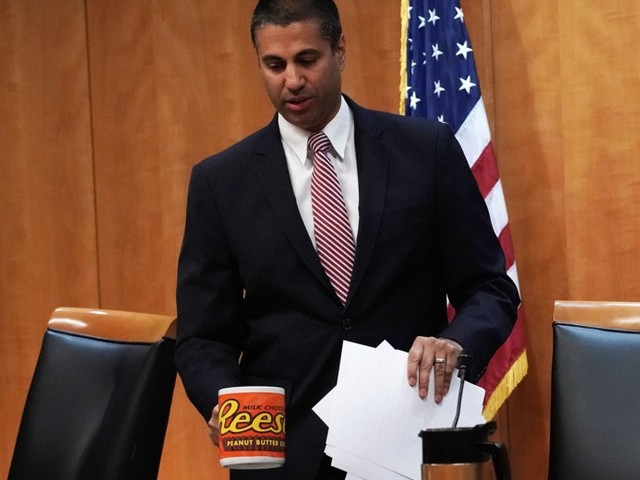 The FCC's Net Neutrality Repeal Hits the Books on Thursday