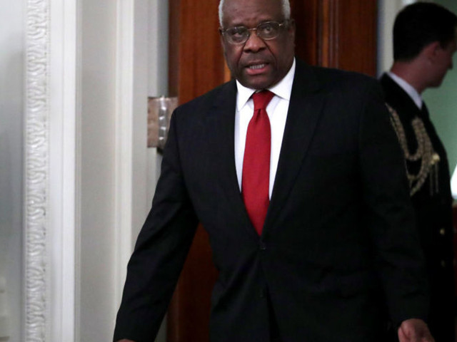 Laying groundwork for abortion repeal? Clarence Thomas' recent court opinion has everyone 'concerned'