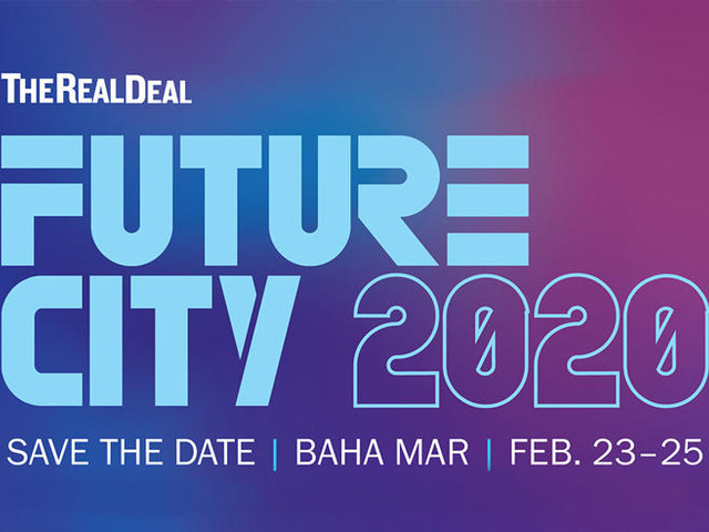Jim Whelan, Michael Stern and more to join Future City 2020