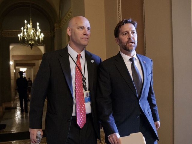 Marc Short: Tax bill will likely be voted on 'early next week'