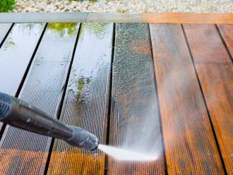 The Best Pressure Washers for Your Home, Driveway, and Deck