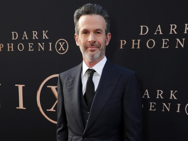 Director Simon Kinberg on the dark fate of 'Dark Phoenix'