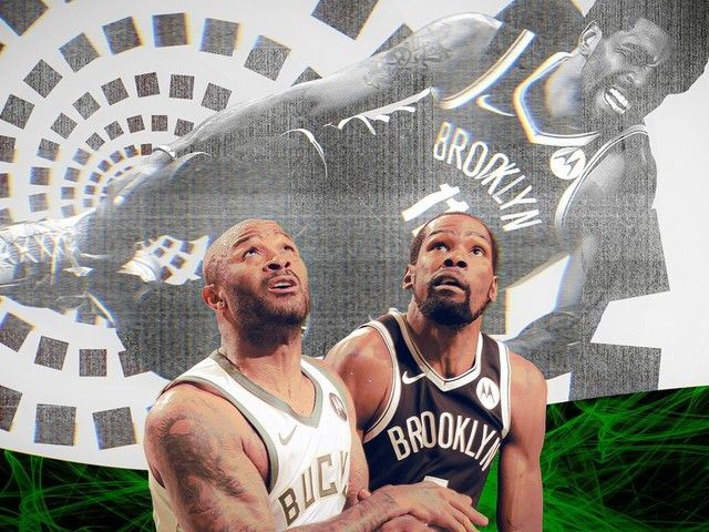 Kyrie's Injury Resets Nets-Bucks and Puts All Eyes on Kevin Durant