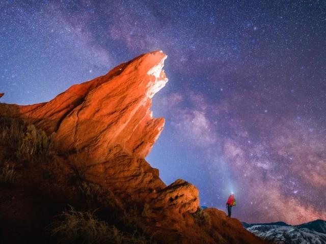 How to shoot perfect night sky photos