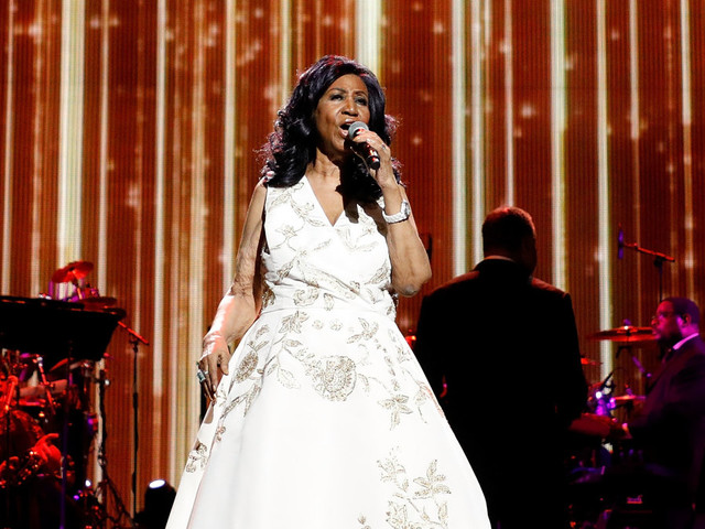 Aretha Franklin, Queen of Soul, leaves behind an astonishing net worth