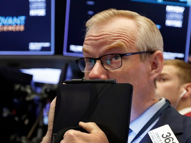Markets are steady after the biggest stock rout of 2019 — but Trump's 'currency manipulator' label on China means the trade war will drag on