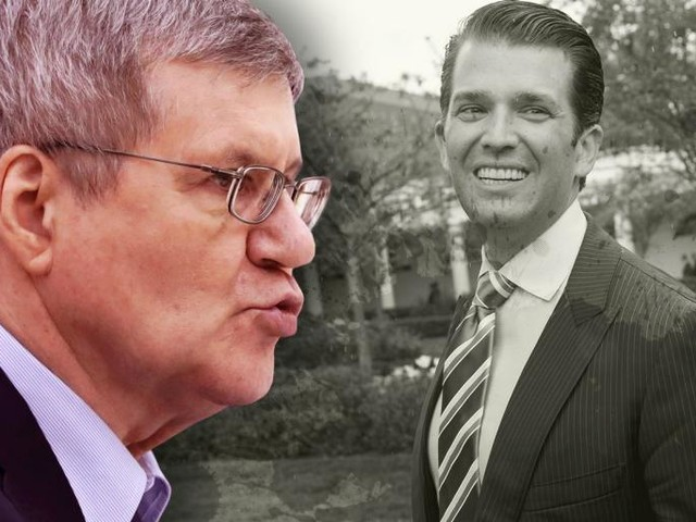 What Does Donald Trump Jr.'s Sleazy Meeting Actually Mean for the Future of the Trump Presidency?
