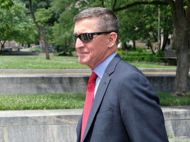 READ: Michael Flynn requests to withdraw guilty plea