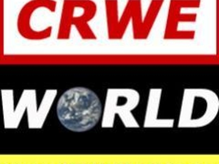 @CrweWorld Crwe World