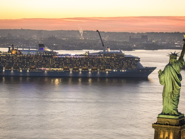 Royal Caribbean releases 2022-2023 cruises sailing from Northeast US