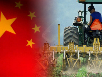 Not This Again. China Announces Waivers For Soybeans And Pork