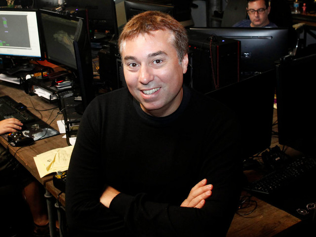 Star Citizen Creator Chris Roberts on the Future of Gaming