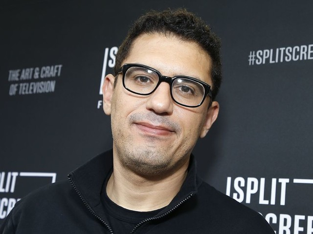 Introducing the Movie Director Game, With Sam Esmail