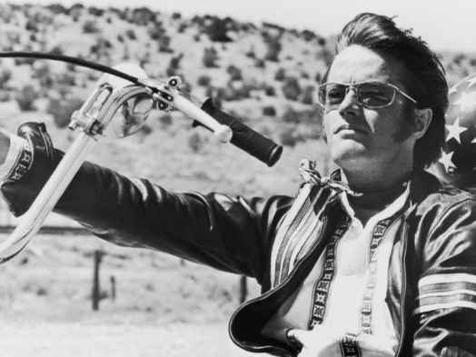 Peter Fonda, Star of 'Easy Rider,' Dies at 79