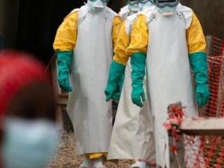 Rebel attacks in eastern Congo kill several Ebola responders