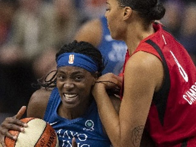 Failure to finish causes Lynx to lose vs. Las Vegas