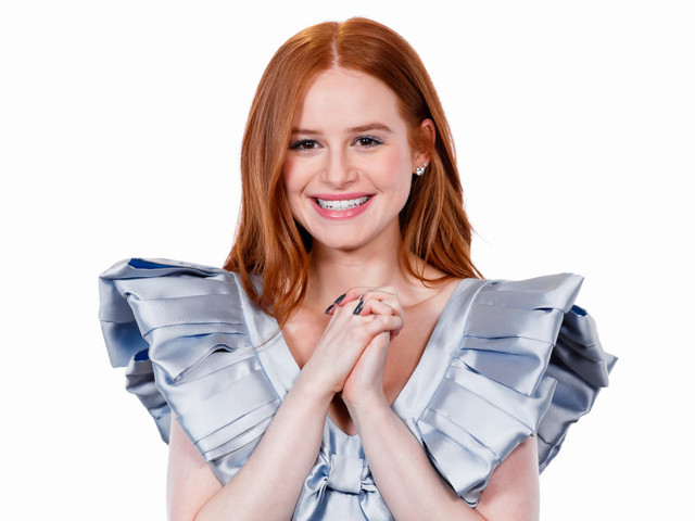 'Riverdale's' Madelaine Petsch reveals her No. 1 tip for clear skin