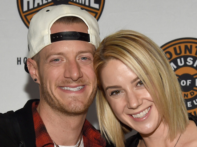 Florida George Line's Tyler Hubbard's Wife Hayley Is Pregnant with Their First Child!