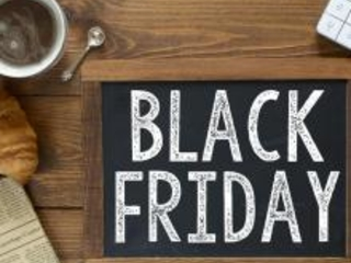 The Origin of Black Friday and Other Black Days