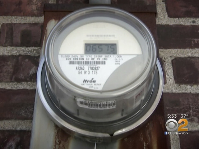 Con Edison Rates Going Up, But Not As Much As Originally Thought