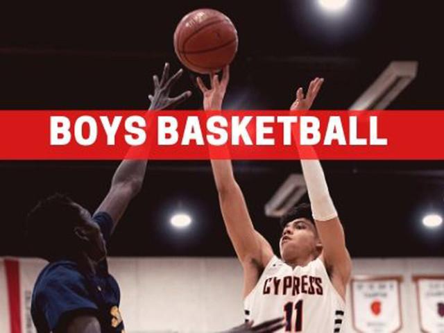 Orange County boys basketball standings: Saturday, Jan. 18