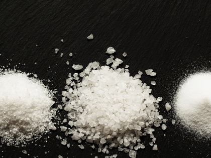 Microplastics found in 90% of table salt