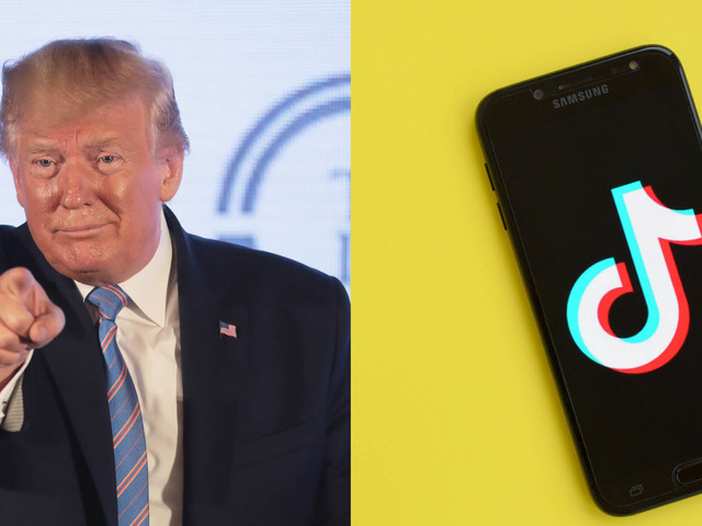 Judge gives Trump administration until this afternoon to postpone TikTok download ban