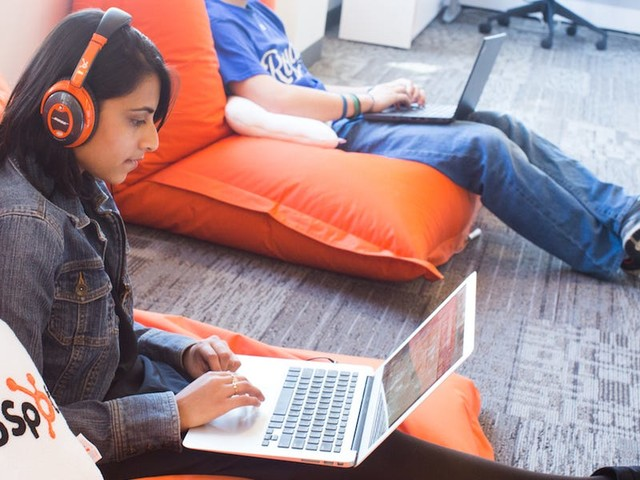 The 31 best tech companies to work for in 2020, according to employees