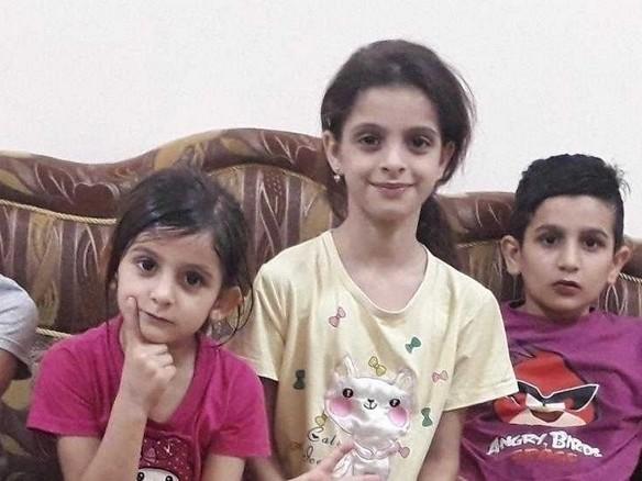 KT reader pays off Syrian refugee child's UAE school fees
