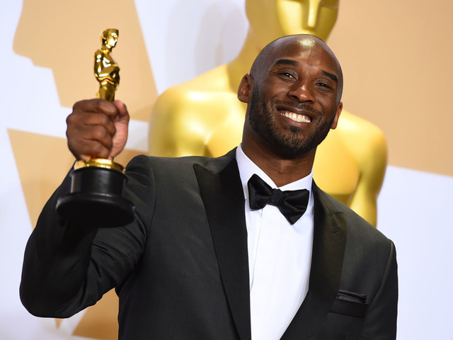 Oscars telecast to acknowledge Kobe Bryant's death