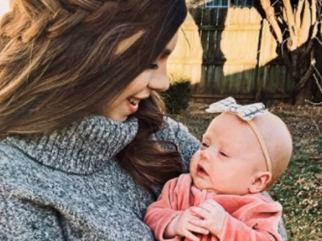 Duggar Fans Think Lauren May Be Trying To One-Up Jessa With Her Baby