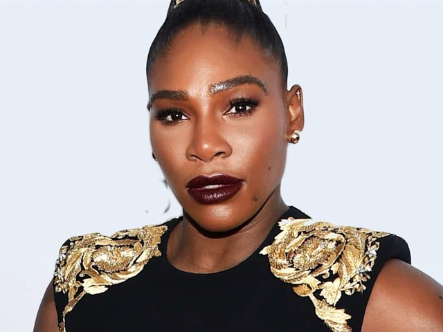 """Serena Williams' """"GQ"""" Woman of the Year Cover Sparks Controversy"""