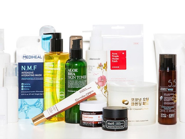 The 10 most innovative Korean skin-care product launches of 2019, according to the Sephora of K-beauty