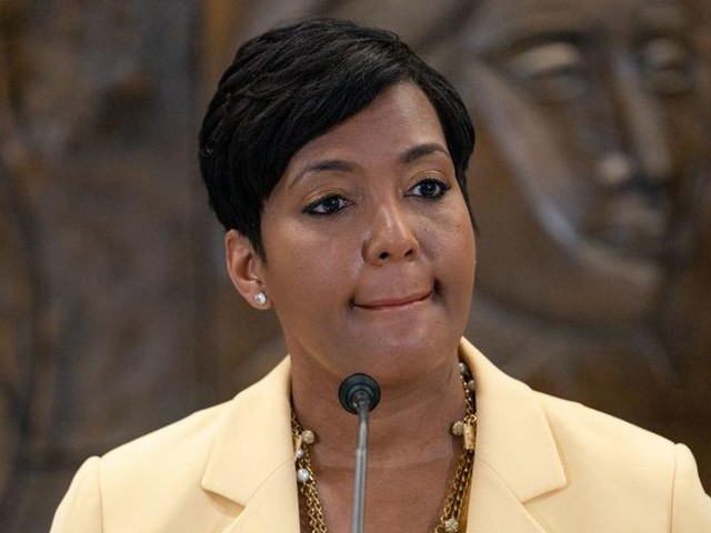 Atlanta Mayor Keisha Lance Bottoms blames city's violent crime spike on Republicans reopening too early, Georgia's governor strikes back