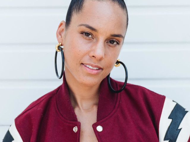 Alicia Keys Reveals Which One of Her Biggest Hits Was Inspired By Aaliyah's Untimely Passing