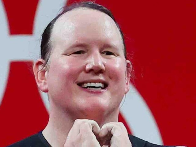Transgender weightlifter Laurel Hubbard out of women's Olympic competition early after failing at all three lift attempts
