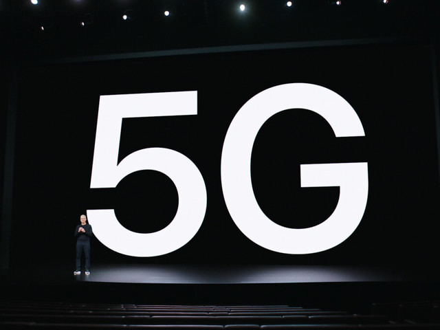 5G on the iPhone 12: how the next-gen network will shape the mobile experience