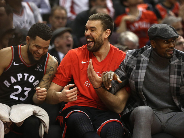 Which Raptors Free Agents Will Return for the 2020-21 Season?