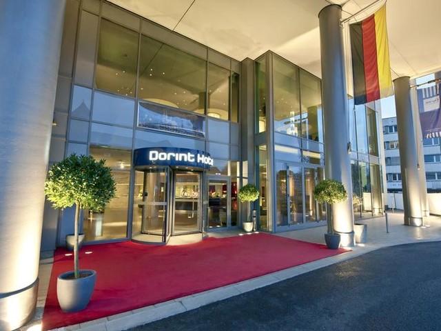 Dorint Hotels & Resorts Extends Its Partnership With HotelREZ™