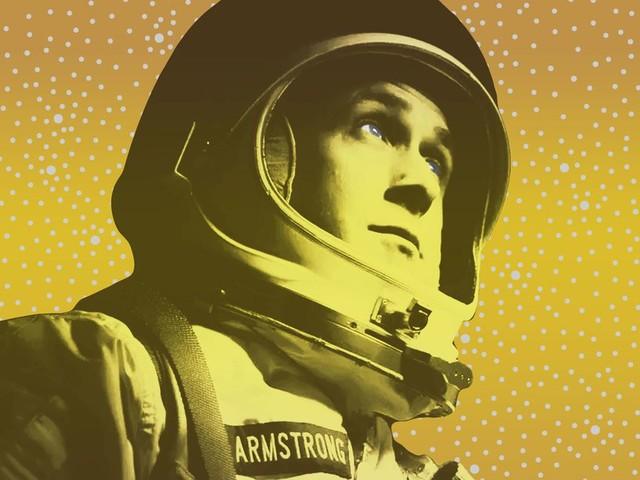 Make the Case: 'First Man' Deserves a Visual Effects Oscar