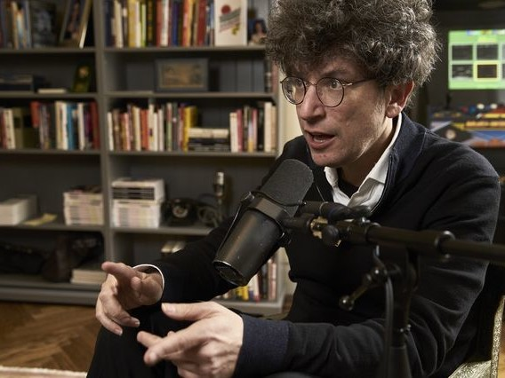 Interview With James Altucher: From Suicidal to Success