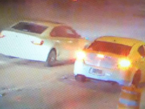 Pembroke Pines Police Investigate Shooting In 'Attempted Carjacking'