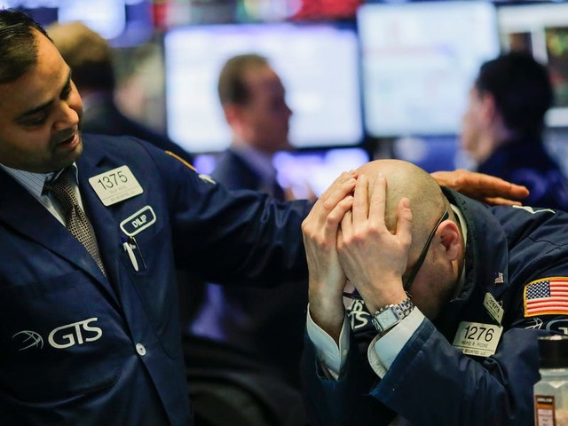 A Wall Street stock chief explains why excitement around Trump's trade 'deal' is misplaced — and warns a recession is still likely