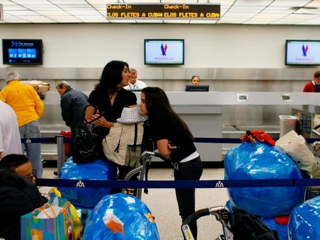 US scraps flights to nine Cuban destinations, adding to list of punishing sanctions